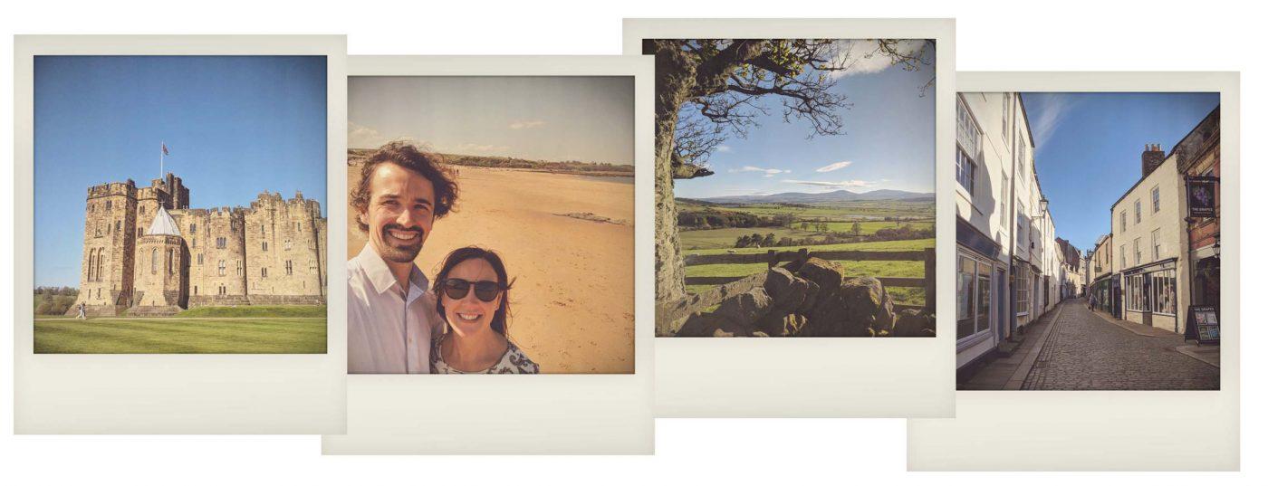 <b>Visit Northumberland: The Ultimate 2-3 Day Itinerary</b>