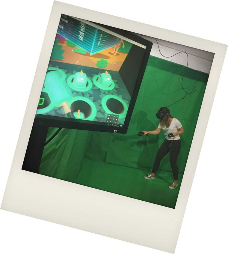Pier Head Arcade - VR in Liverpool